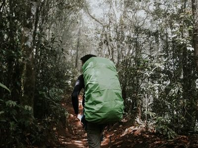 How to shop for outdoor gear outdoors